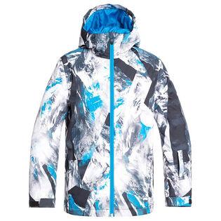 Junior Boys' [8-16] Mission Snow Jacket