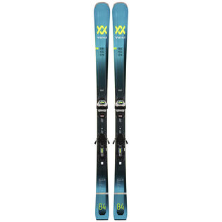 Skis Deacon 84 + fixations LowRide XL 13 GW [2021]