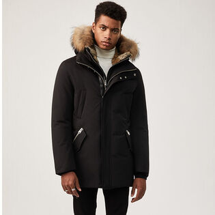 Men's Edward Coat