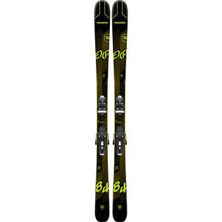 Skis Experience 84 AI + fixations de ski Xpress 11 GW [2021]