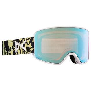 Women's Wm3 Snow Goggle + Mfi® Face Mask