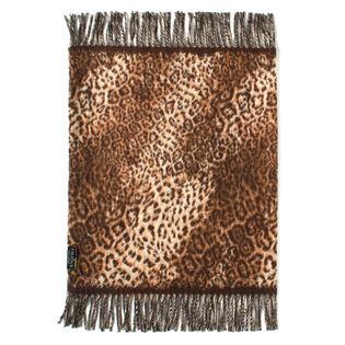 Women's Leopard Tubular Scarf