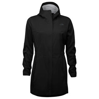 Women's Allproof Stretch Parka
