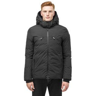 Men's Oliver Reversible Puffer Jacket