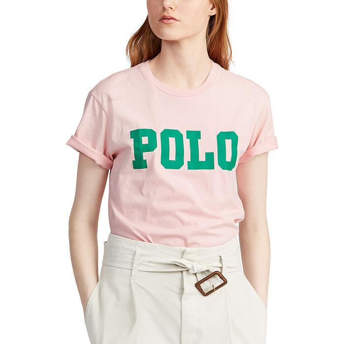 T-shirt Polo à coupe ample pour femmes