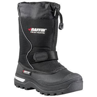 Juniors' [3-6] Mustang Boot