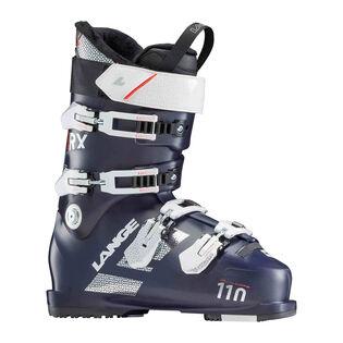 Women's RX 110 LV Ski Boot [2018]