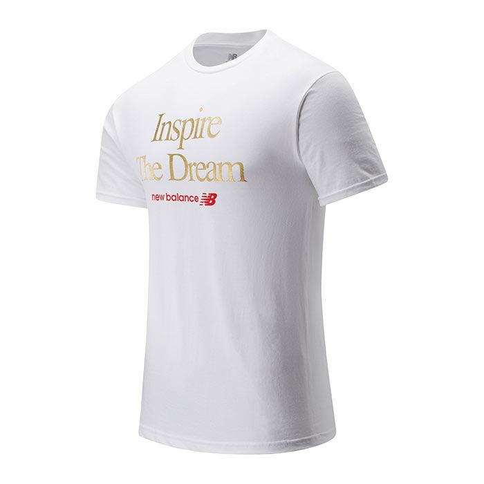 Men's Inspire The Dream T-Shirt