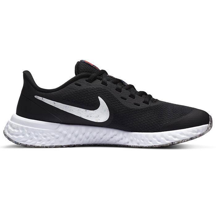 Juniors' [3.5-7] Revolution 5 SE Running Shoe