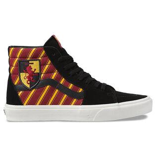Chaussures Sk8-Hi Gryffondor pour hommes