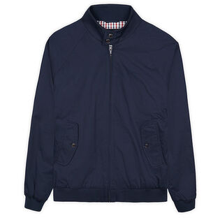 Men's Signature Harrington Jacket