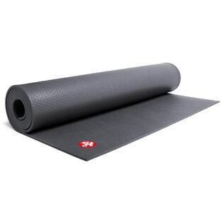 Tapis de yoga Black Mat pro (standard)