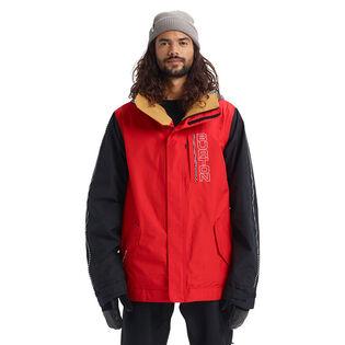 Manteau GORE-TEX® Doppler pour hommes