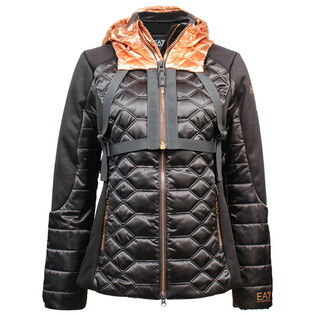 Women's Train 7.0 Padded Jacket