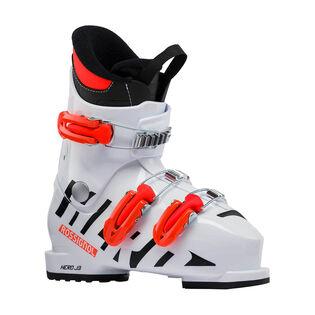 Bottes de ski Hero J3 pour enfants [2019]