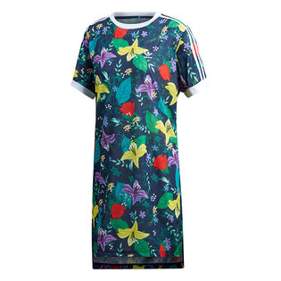 Women's Graphic Tee Dress