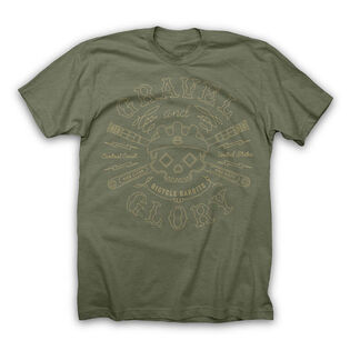 Men's Gravel & Glory T-Shirt