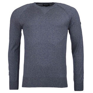 Men's Sprocket Crew Neck Sweater
