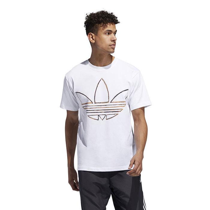 T-shirt Watercolour pour hommes