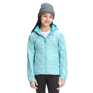 """Junior Girls' [7-20] Thermoball"""" Eco Hoodie Jacket"""