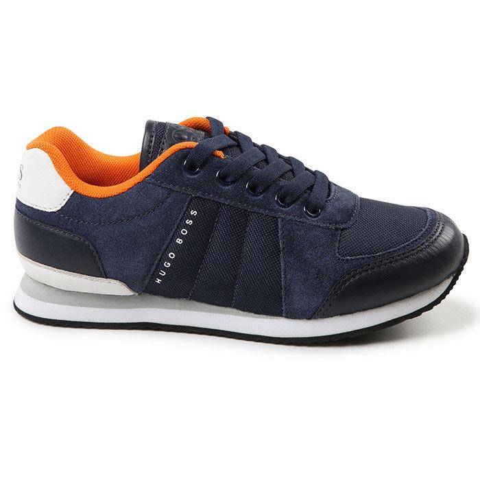 Chaussures à sangles sport pour juniors [11-4]