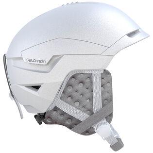 Women's Quest Access Snow Helmet