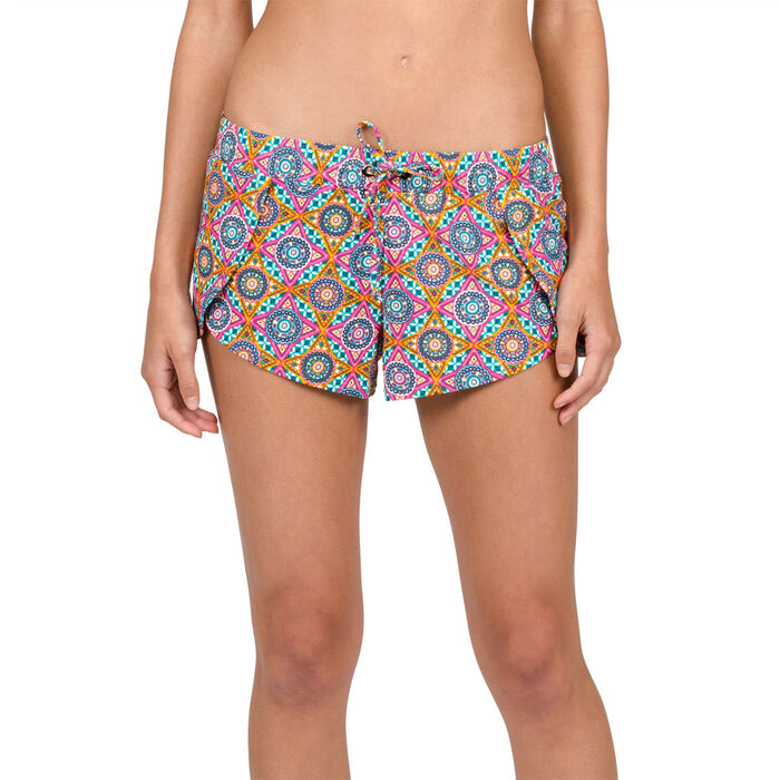 "Women's Current State 2"" Short"