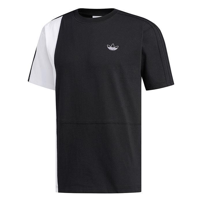 T-shirt Asymmetrical pour hommes