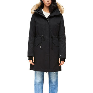 Women's Elloise Coat