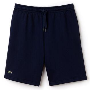 Men's Tennis Fleece Short
