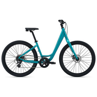 Vida Low-Step Bike [2021]