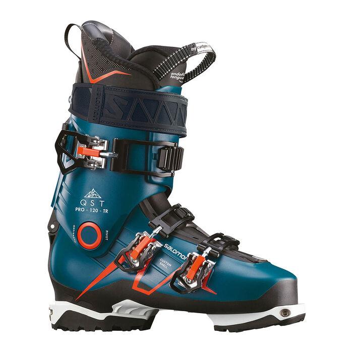 Bottes de ski QST Pro 120 TR pour hommes [2019]
