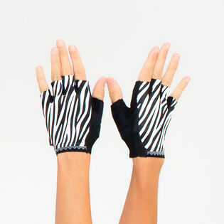 Women's Petunia Short Finger Glove