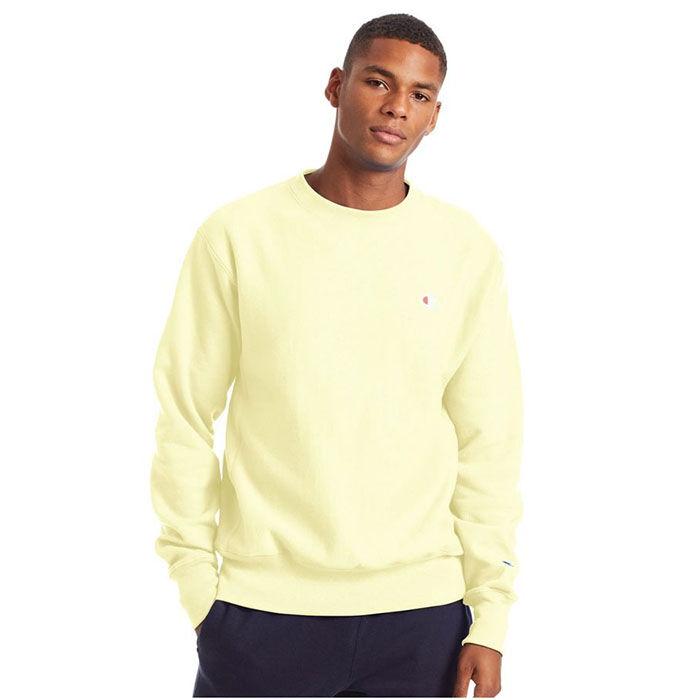 Unisex Reverse Weave® Crew Sweatshirt
