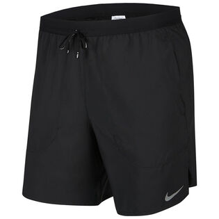 Short de course Flex Stride 7 po Brief pour hommes