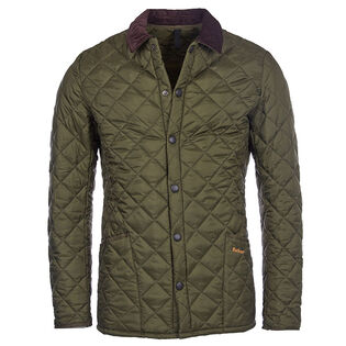 Men's Heritage Liddesdale® Quilted Jacket