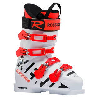 Juniors' Hero World Cup 90 SC Ski Boot [2019]