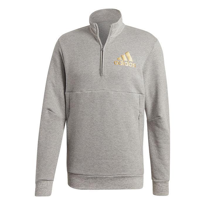 Men's Sport ID Quarter-Zip Sweatshirt