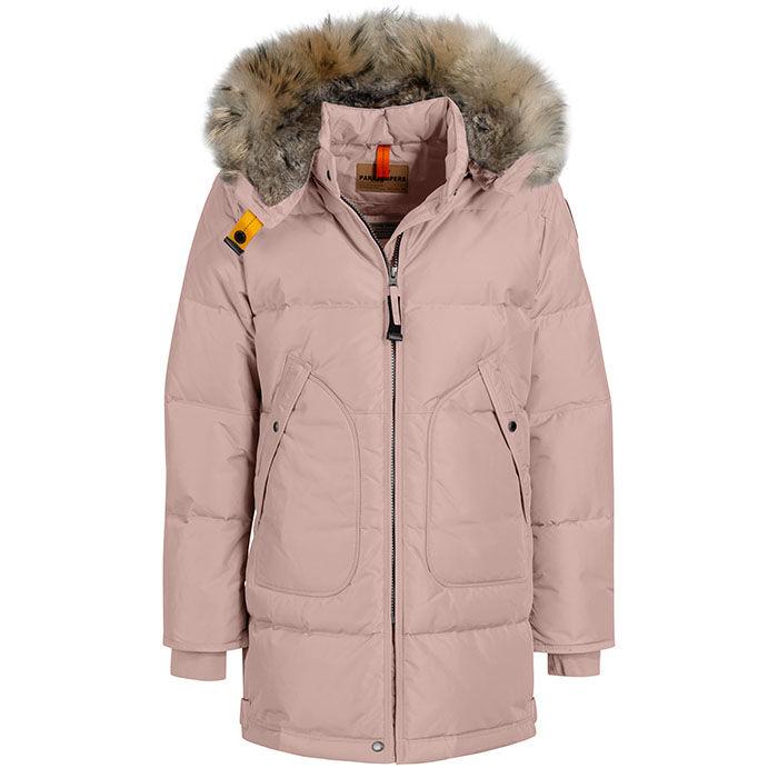 Junior Girls' [8-16] Long Bear Coat