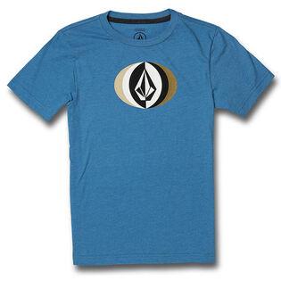 Junior Boys' [8-16] Layer Round T-Shirt