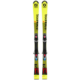 Skis Racetiger SL R pour juniors [2020]