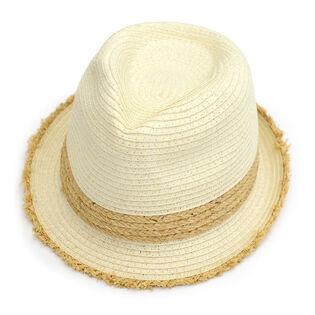 Boys' [2-8] Beach Vibes Fedora Hat