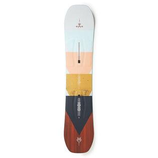 Kids' Yeasayer Smalls Flat Top Snowboard [2020]