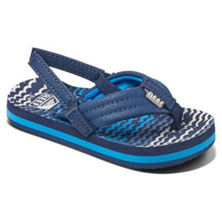 Kids' [6-12] Little Ahi Sandal
