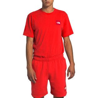 Men's Red Box T-Shirt