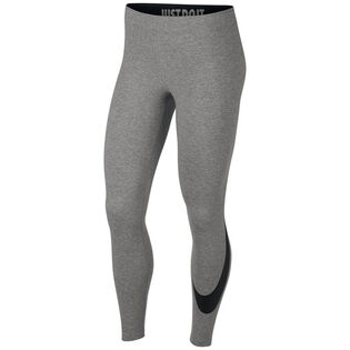 Legging Leg-A-See Swoosh pour femmes