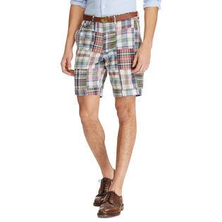 Men's Classic Fit Madras Short