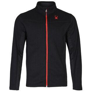 Men's Bandit Block Fleece Jacket