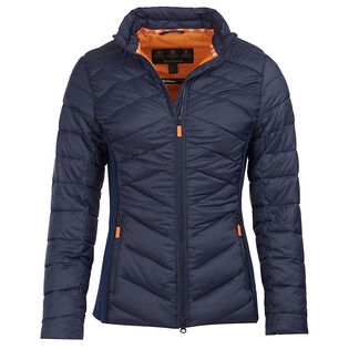 Women's Longshore Quilted Jacket