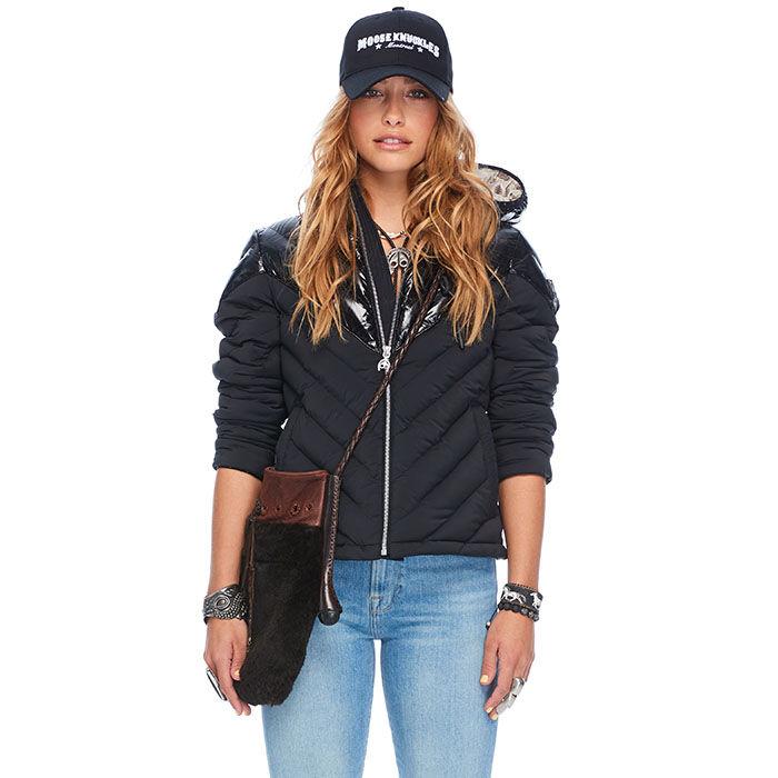 Women's Exhibition Jacket